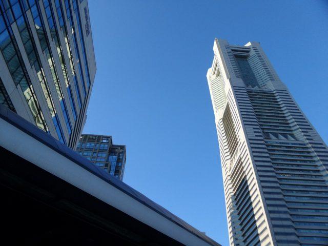 【カンディハウス】横浜ランドマークタワー