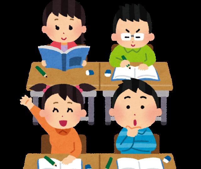 【中学受験塾】集団指導塾のメリットとは?