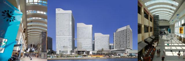 クイーンズスクエア横浜【ボーコンセプト】【ケユカ】【葉山ガーデン】【モダンワークス】